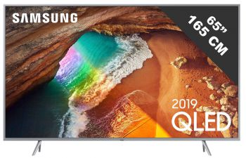TV QLED SAMSUNG - Sanichaud Nemours 77
